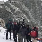 Island Peak –  Chhukung (4750m)