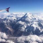Aconcagua 2018 – en route to Mendoza