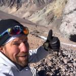 Aconcagua 2018 – Camp Nido (5500m)
