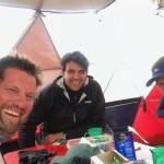 Aconcagua 2018 – Plaza de Mulas (4250m)